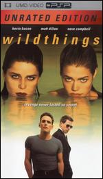 Wild Things [WS] [UMD] - John McNaughton