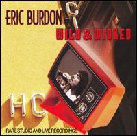 Wild & Wicked - Eric Burdon