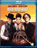 Wild Wild West [Blu-ray] - Barry Sonnenfeld