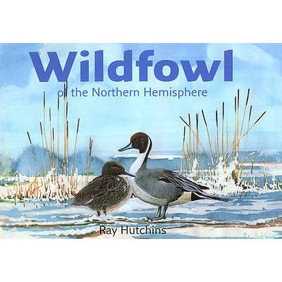 Wildfowl of the Northern Hemisphere -