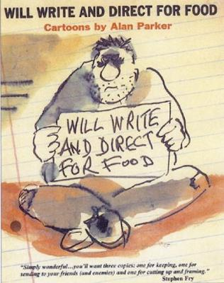 Will Write and Direct for Food -