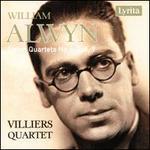 William Alwyn: String Quartets Nos. 6, 7, 8 & 9