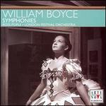 William Boyce: Symphonies