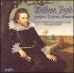 William Byrd: Anthems, Motets & Services
