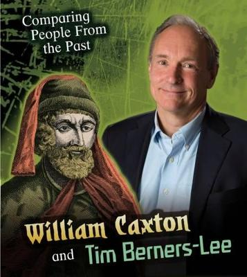 William Caxton and Tim Berners-Lee - Hunter, Nick
