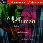 William Schuman: American Masters