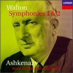 William Walton: Symphonies No. 1 & 2