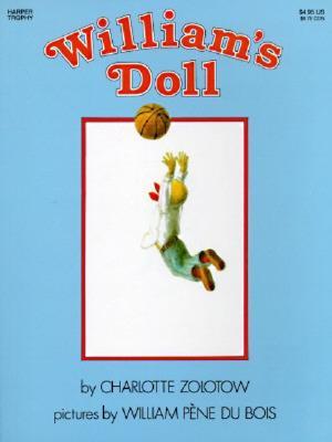 William's Doll - Zolotow, Charlotte