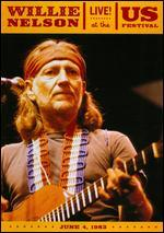 Willie Nelson: Live! At the US Festival - June 4, 1983