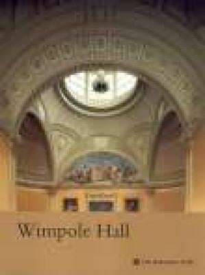 Wimpole Hall: Cambridgeshire - Souden, David