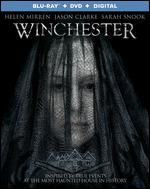 Winchester [Blu-ray] - Michael Spierig; Peter Spierig