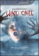 Wind Chill [Includes Digital Copy] - Greg Jacobs
