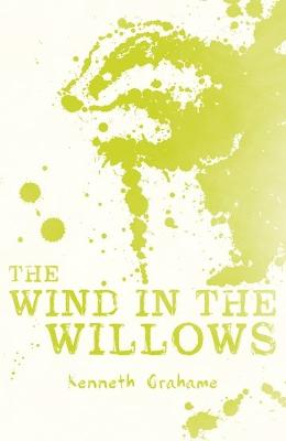 Wind in the Willows - Grahame, Kenneth