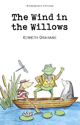 Wind in the Willows - Grahame, Kenneth, and Milne, A A (Introduction by)