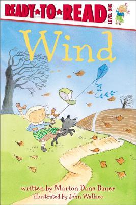 Wind - Bauer, Marion Dane