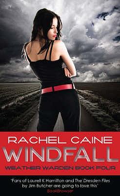 Windfall - Caine, Rachel