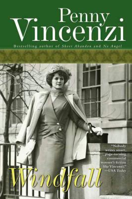 Windfall - Vincenzi, Penny