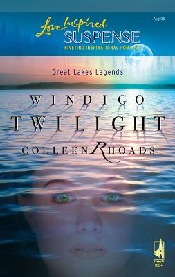 Windigo Twilight - Rhoads, Colleen