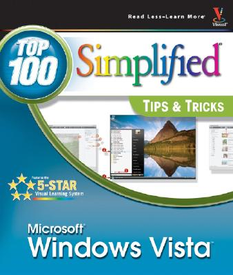 Windows Vista - McFedries, Paul