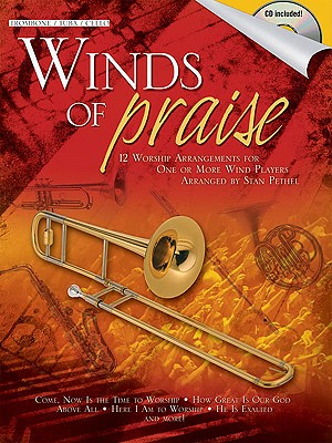 Winds of Praise - Shawnee Press (Creator)