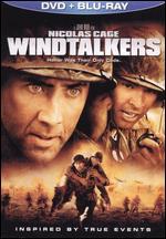 Windtalkers [2 Discs] [Blu-ray/DVD] - John Woo