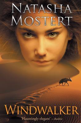 Windwalker - Mostert, Natasha