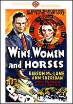 Wine, Women and Horses - Louis King
