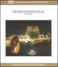 Winelight - Grover Washington, Jr.