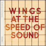 Wings at the Speed of Sound [Bonus Tracks] [LP]