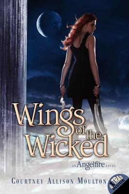 Wings of the Wicked - Moulton, Courtney Allison