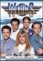 Wings: The Complete Fifth Season [4 Discs]