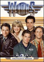 Wings: The Fourth Season [4 Discs]
