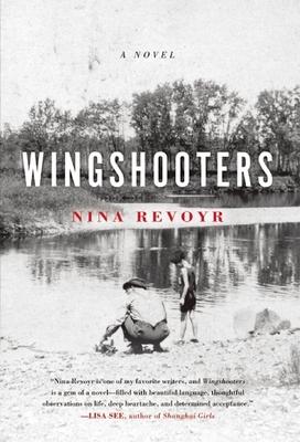 Wingshooters - Revoyr, Nina