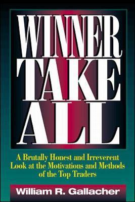 Winner Take All - Gallacher, William R