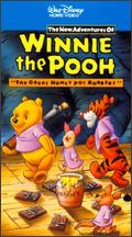 Winnie the Pooh: The Great Honey Pot Robbery -