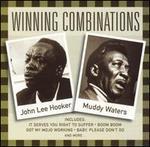 Winning Combinations: John Lee Hooker & Muddy Waters