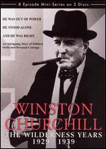 Winston Churchill: The Wilderness Years 1929 - 1939 - Ferdinand Fairfax