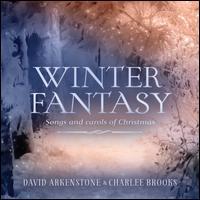 Winter Fantasy - David Arkenstone & Charlee Brooks