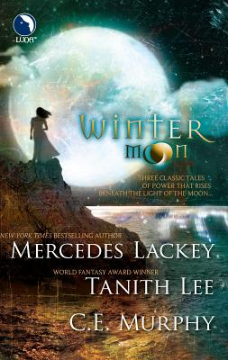 Winter Moon - Lackey, Mercedes, and Lee, Tanith, and Murphy, C E
