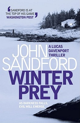 Winter Prey - Sandford, John