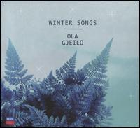 Winter Songs - 12 Ensemble; Ola Gjeilo (piano); Choir of Royal Holloway, University of London (choir, chorus); Rupert Gough (conductor)