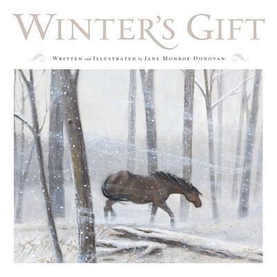 Winters Gift - Brownell, Richard, and Monroe Donovan, Jane