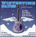 Wintertime Blues: The Benefit Concert