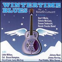 Wintertime Blues: The Benefit Concert - Various Artists