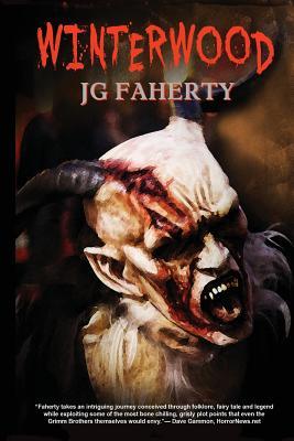 Winterwood - Faherty, Jg