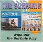 Wipe Out/The Surfaris Play