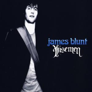 Wiseman [2 Tracks] - James Blunt