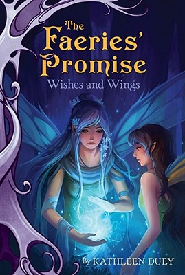 Wishes and Wings - Duey, Kathleen