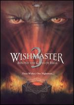 Wishmaster 3: Beyond the Gates of Hell - Chris Angel