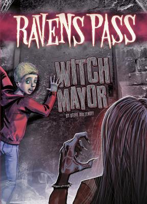 Witch Mayor - Brezenoff, Steve